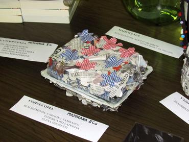 Mostra delle opere del concorso artistico