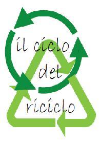 Il ciclo del riciclo
