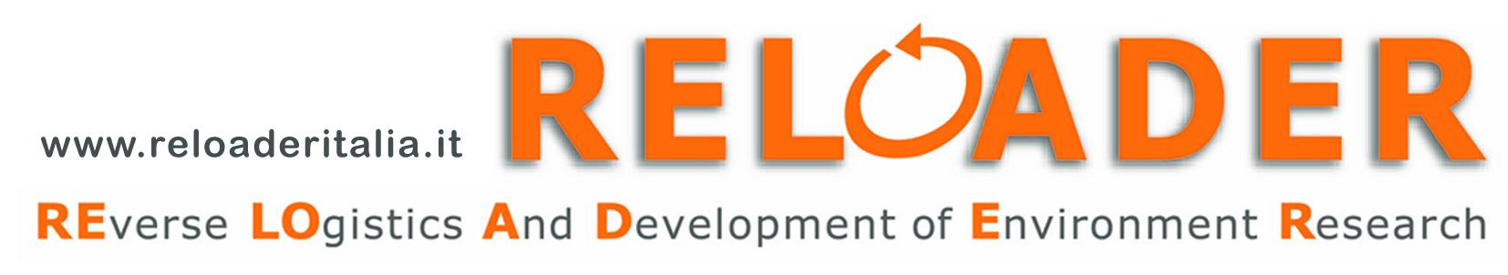 Reloader Italia | La Piattaforma Tecnologica Italiana per la Reverse Logistics, lo Sviluppo Sostenibile e un'Economia Circolare