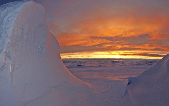arctic-ocean-79833_1280