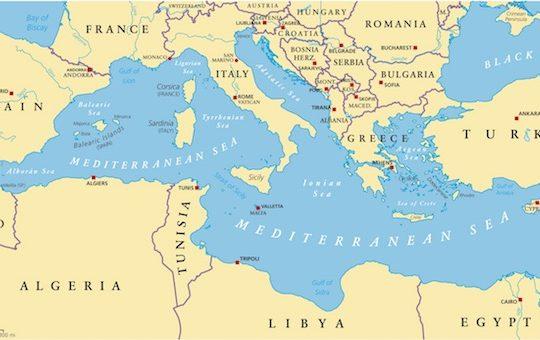 mappa-mediterraneo
