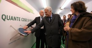 treno-verde-ministro-Galletti-corbetta-ecopneus