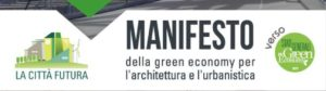 MANIFESTO CITTà FUTURA SUSDEF