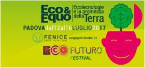 ECOFUTURO FESTIVALE 2017