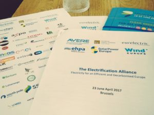 electrificationalliance