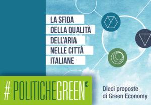 POLITICHE GREEN SUSDEF
